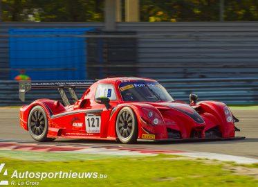 Finaleraces – TT Circuit Assen – R. La Crois