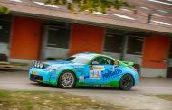 VDZ Racing sluit succesvol seizoen af in Twente Rally