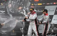 Enzo Ide kampioen Blancpain GT Sprint Cup