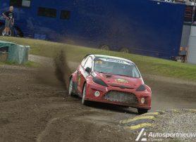 Rallycross Europe Challenge Valkenswaard 2016