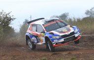 Vroegtijdig einde voor Bernhard ten Brinke in WRC manche van Spanje