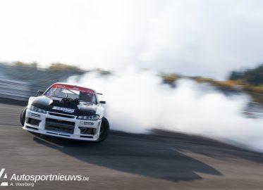 Nurburgring Driftcup Round 4 – Zaterdag – A. Voorberg
