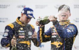 Marc VDS besluit Renault Sport Series als drievoudige kampioenen