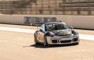 Team RaceArt en Roger Grouwels pakken titel van vicekampioen in Porsche GT3 Cup Challenge Benelux 2016 en de titel in de Gentlemen Category!