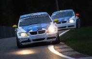 Zege in de klasse en vijfde plaats algemeen voor Eyckmans tijdens Race Promotion Night