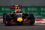 """Verstappen vierde in spectaculaire GP van Abu Dhabi: """"Heel tevreden"""""""