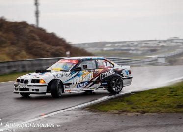 Driving Fun Driftcursus – Zandvoort 18 december – P. Visser