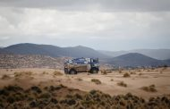 Van Velsen Rally sport: Etappe 8 was weer een succes