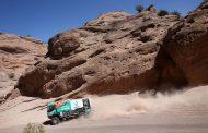 Ton van Genugten: Het was een aparte Dakar