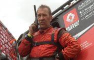 Mammoet rallysport: 'Natuurlijk ben ik heel erg teleurgesteld''