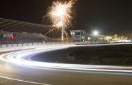 Nieuwjaarsrace op Circuit Park Zandvoort voor 10e maal in het donker