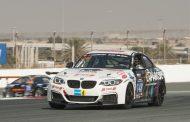 24H Dubai - QSR Racing hoopt stunt van vorig jaar over te doen