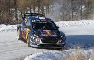 WRC 2017: Ogier bezorgt in Monte Carlo M-Sport de eerste zege sinds 2012