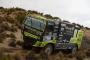 Team Tilburgs Truck Parts laat iedereen een poepie ruiken