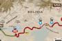 Bastion Hotels Dakar Team: Voorbeschouwing Etappe 5: Tupiza > Oruro