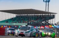 24H TCE SERIES powered by Hankook start met Hankook 24H SILVERSTONE en Hankook 12H MAGNY-COURS