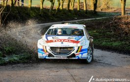 Album: Rally van Haspengouw 2017 - V.Lannoo