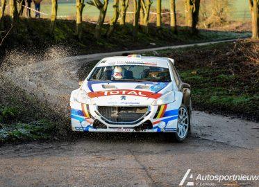 Rally van Haspengouw 2017 – V.Lannoo