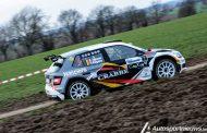 Toppers present in de Rally van Haspengouw, wie pakt de eerste overwinning van het seizoen?