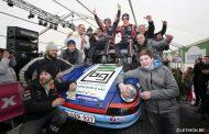 Dubbel voor BMA - Neuville wint, Munster 2de voor Patrick Snijers
