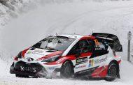 WRC 2017: het verdriet van België in Dag 2