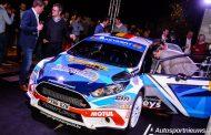 Album: Persvoorstelling Pieter-Maeyaert - Ford Fiesta R5 - by V.Lannoo