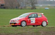 Tevreden gevoel na Zuiderzee Shortrally - Stevens Rallysport