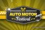 1e editie Auto Motor Klassiek Festival op Circuitpark Zandvoort