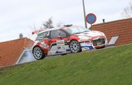 Welverdiende 2de plaats voor Bob de Jong in Centraal Nederland Rally