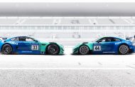 Falken Motorsport met dynamisch duo naar 24h Nürburgring