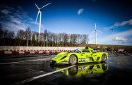 Belcar – VGL Racing heeft duidelijke ambities voor het nieuwe seizoen