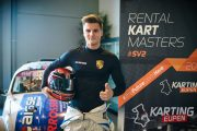 Internationaal Festival tijdens de Rental Kart Masters 2017!