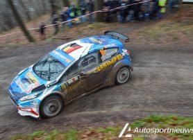 Spa Rally 2017 – D. van Malsen