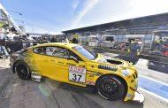 """Nico Verdonck: """"Uitkijkend naar de verdere voorbereiding van 24u Nürburgring"""""""