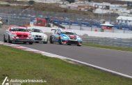 Ook in de winter biedt Circuit Zandvoort volop spectaculaire autosport
