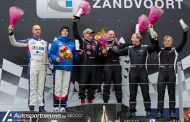 Henk Thuis en Cor Euser met winst in Final 4 naar huis