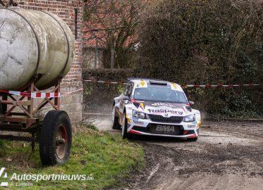 Rally van Haspengouw 2017 – A. Lutgens