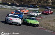 Album: DNRT racedag 1 – Auto's B