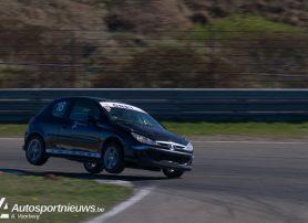 DNRT racedag 1 – Auto's B