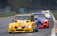 Vigneron-Gasperin (#23 Kimy Racing) eerste winnaars van het seizoen in Francorchamps