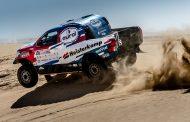 Top vijf is reëel voor Van Loon in Qatar