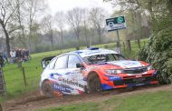Van Loon niet van start in ELE Rally
