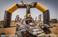 Winnaars aan het woord van de Morocco Desert Challenge 2017!