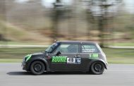 Rookie Rally Team ook in rallycross van start