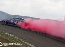 Nürburgring Drift Cup Day 2 By A. Voorberg