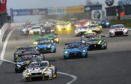 22-23 april:  Nürburgring kwalificatie wedstrijd