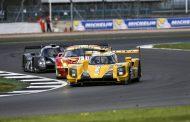 Racing Team Nederland vertrekt op Silverstone richting Le Mans