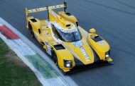 Racing Team Nederland debuteert in de European Le Mans Series