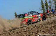 Wedstrijdverslag 44ste editie TAC Rally !