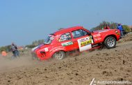 Koen Verhaeghe pakt opnieuw volle buit in Ford Pinto Cup - Tac Rally